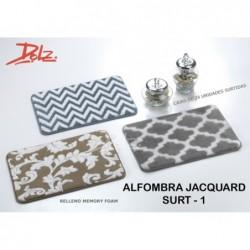 ALFOMBRILLA JACQUARD MF-1